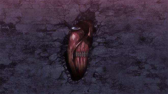 Shingeki-no-Kyojin-Wallpaper-Titan-in-Wall